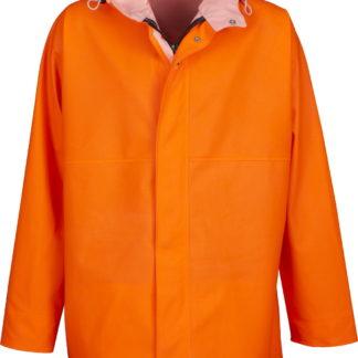 Guy Cotten Gamvik Fluorescent Orange Jacket