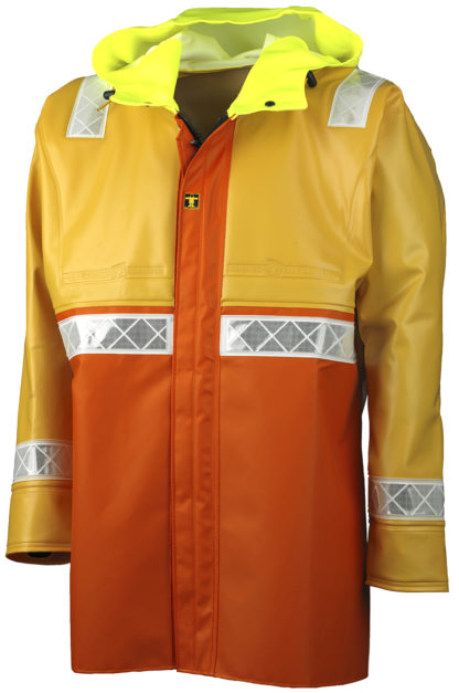 Guy Cotten Hydro Blasting Jacket