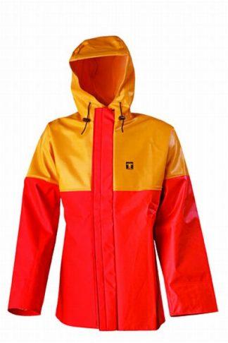 Guy Cotten X Trapper Jacket