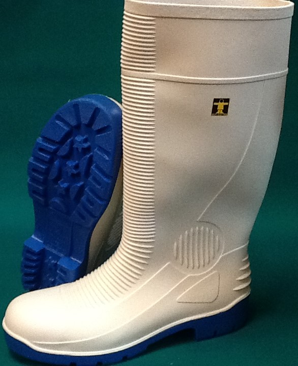 ee5df8d4cc1 Guy Cotten Admin Safety Wellington Boots