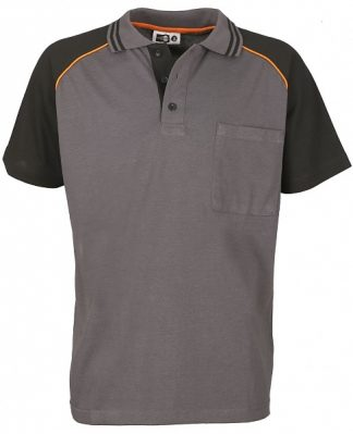 Guy Cotten Short Sleeve Polo