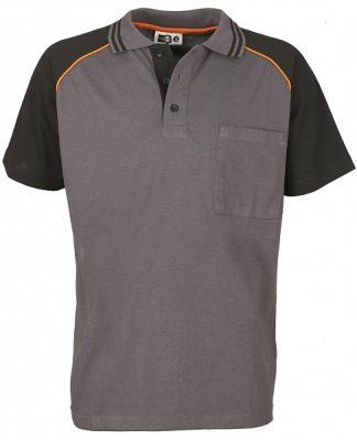 Guy Cotten Short Sleeve Polo