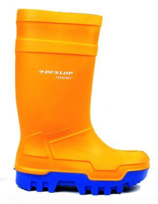 Dunlop Purofort C662343 Thermo+