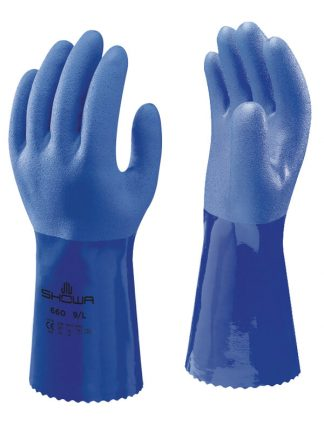 Showa 660 Short Glove