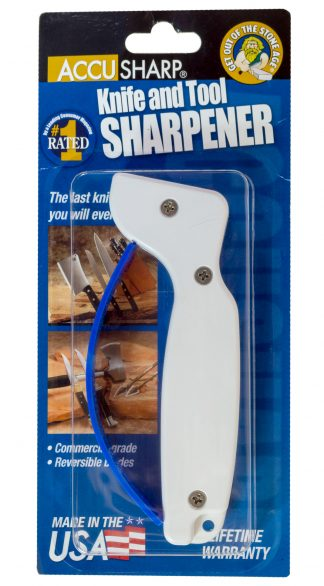 Accu Knife Sharpener