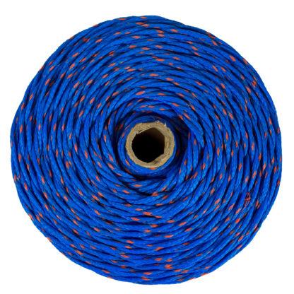 Blue Braided Twine
