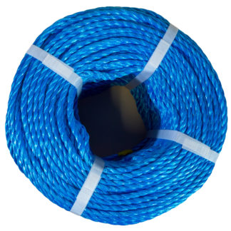 6mm Blue Rope (220 meters)