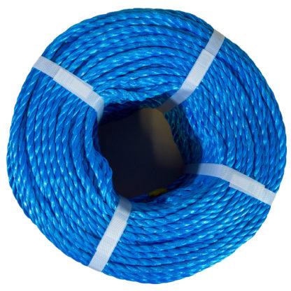 6mm Blue Rope (220 meters)