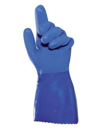 Mapa Telblue 351 PVC Gloves