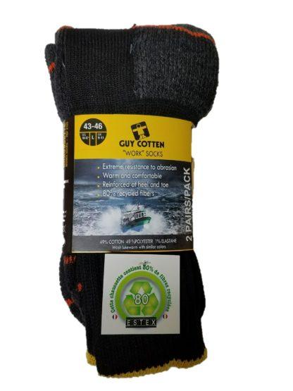 Guy Cotten Work Socks